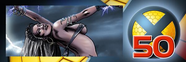 X-Omaggi: Gli X-Men e il Fantasy