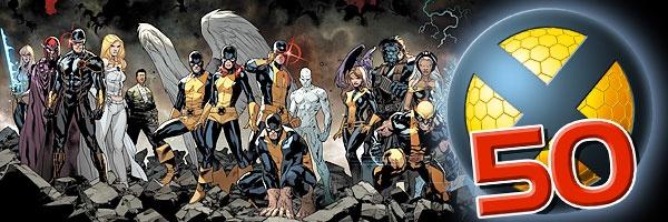 X-Men – 50 anni mutanti: Contest creativo! [CHIUSO]