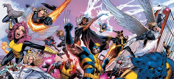 X-Men - 50 anni mutanti: Contest creativo! [CHIUSO]