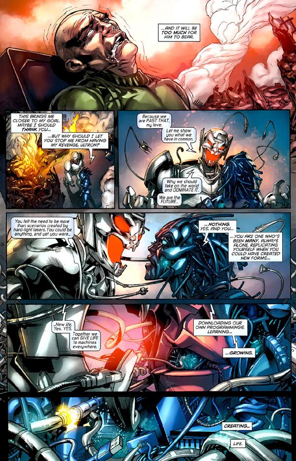 Matteo Casali: il giorno in cui ammazzai gli X-Men. Tutti