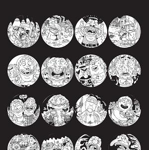 La 41° Mostra Internazionale dei Cartoonists dedicata all'artista Enrico Macchiavello