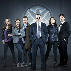Nuvole di Celluloide: Marvel's Agents of S.H.I.E.L.D., i film DC Comics, news varie