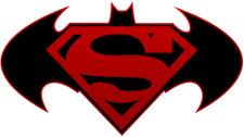 Un Batman stanco e affaticato per Man of Steel 2