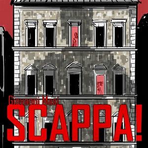 """E' online il primo episodio di """"Scappa!"""", il nuovo lavoro di Giovanni Masi e Federico Rossi Edrighi"""