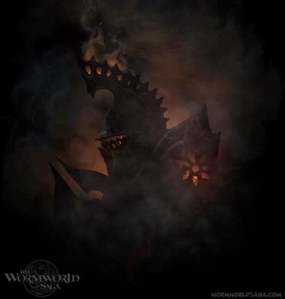 """""""Cos'è più forte della paura?"""" Intervista a Daniel Lieske, autore del webcomic The Wormworld Saga"""