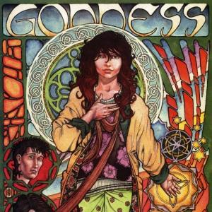 Garth Ennis – Goddess, l'universo femminile dal punto di vista maschile