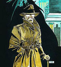 La Fox mette in cantiere Gotham, serie sul commissario Gordon