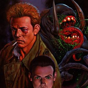 Garth Ennis – Hellblazer: figlio dell'uomo