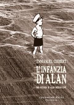 Emmanuel Guibert a Roma il 26 e 27 settembre 2013