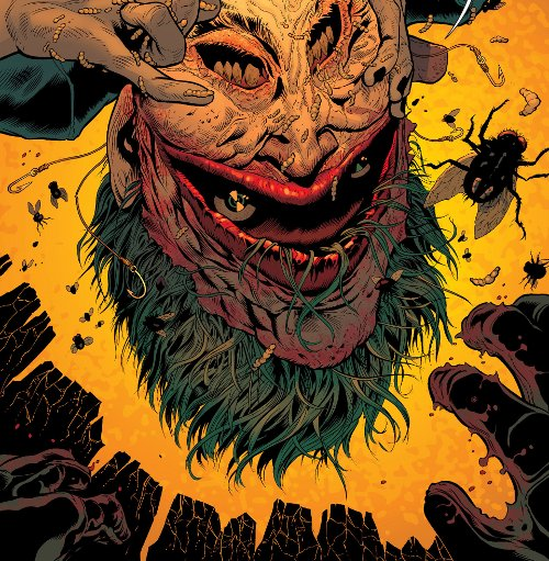 Batman, il Cavaliere Oscuro #4 (AA.VV.)_BreVisioni