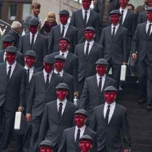 Marvel's Agents of S.H.I.E.L.D. – foto dal set di Stoccolma