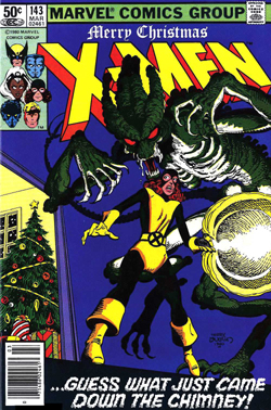 X-LucaS: gli X-Men, il mio lavoro, la mia passione - Intervista a Luca Scatasta, seconda parte