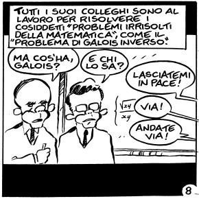 Misterius - Speciale Scienza: il primo fumetto matematico di Leo Ortolani_Interviste