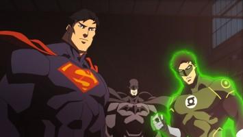 Prima immagine da Justice League: War