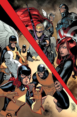 All New X-Men