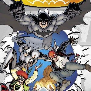 Batman Incorporated #3 (Morrison, Burnham, Irving)