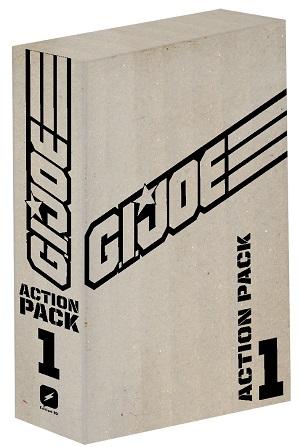 Edizioni BD presenta in Italia la nuova serie IDW dedicata ai G.I.Joe