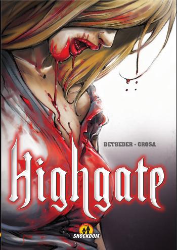 Crosa-Highgate