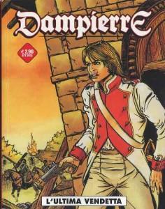 Dampierre #5 - L'ultima vendetta (Swolfs, Legein)