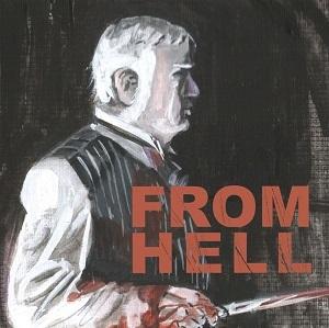 Il disegnatore scozzese Eddie Campbell sarà uno degli special guest del Romics 2013