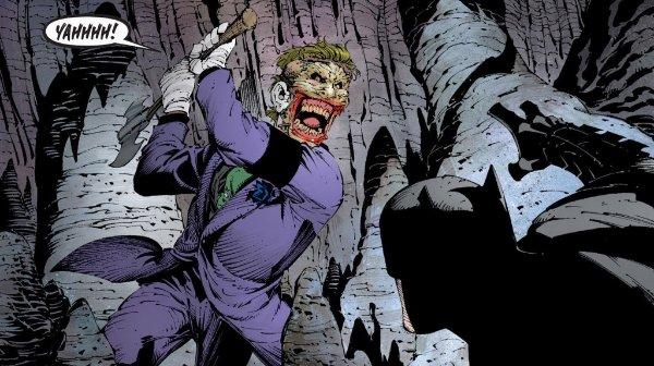 Batman #18 (AA.VV.)