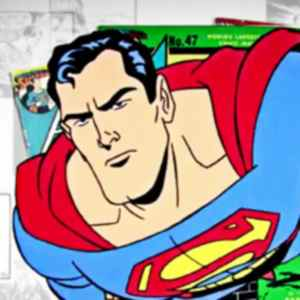 Il corto animato per i 75 anni di Superman