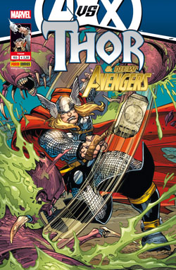 Thor 165_cover.indd