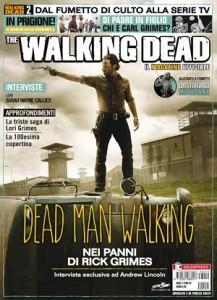 The Walking Dead Magazine #2 è disponibile in edicola