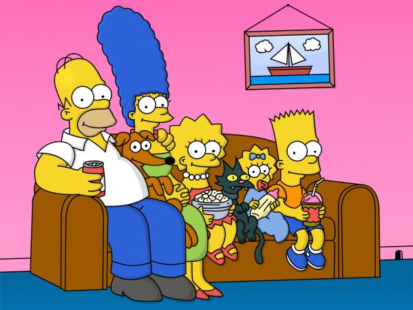 I Simpson, annunciata la morte di un personaggio principale