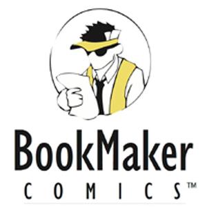 BookMaker Comics a Lucca Comics & Games 2013