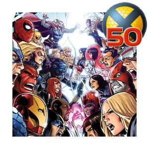 AvX: l'ennesimo, quasi, inutile cross-over Marvel – Parte prima