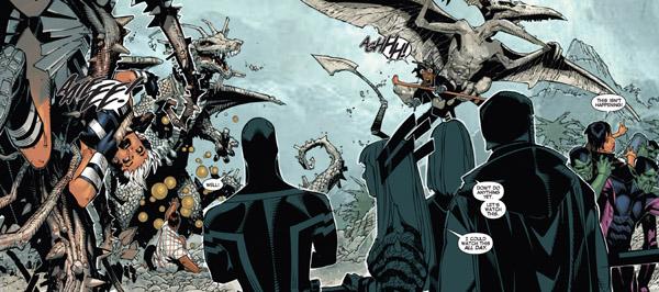 Uncanny X-Men v3 004-012