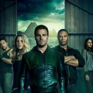 Arrow: immagini dal terzo episodio