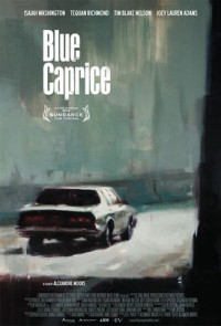 Blue Caprice: da film a fumetto