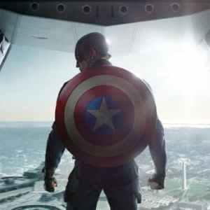 Captain America: The Winter Soldier – Il poster italiano e data di uscita
