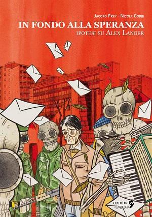 Il programma della nona edizione di Komikazen - Festival Internazionale del Fumetto di Realtà