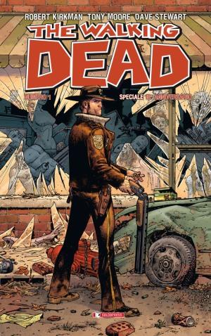 Solo a Lucca Comics 2013, The Walking Dead #1 a colori