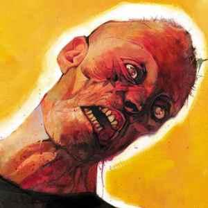 Empire of the Dead, zombie a fumetti per George A. Romero