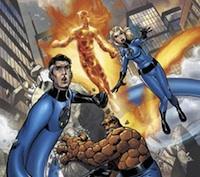 Simon Kinberg riscrive il reboot dei Fantastici Quattro