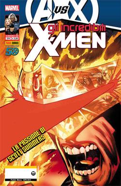 AvX: l'ennesimo, quasi, inutile cross-over Marvel - Parte quarta_Recensioni