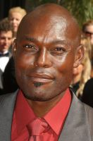 Jimmy Jean-Louis nel cast di Arrow
