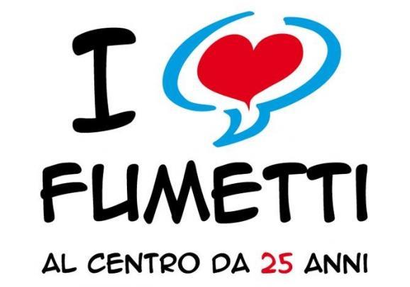 loghino_ILoveFumetti_FB_Notizie