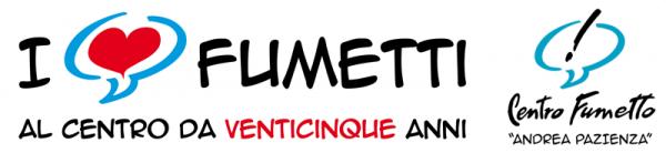 """Intervista a Michele Ginevra: Centro Fumetto """"Andrea Pazienza"""", 25 anni e non sentirli!"""