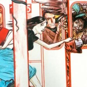 C'era una volta FABLES #1 – Bianca Neve (Willingham, Medina, Leialoha)