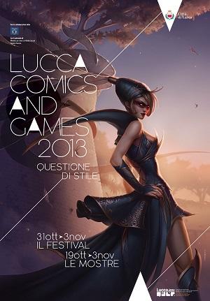 """Apre il casting per """"Facce da Comics"""" per diventare inviati Sky a Lucca Comics & Games 2013"""