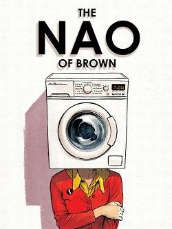 nao-of-brown-glyn-dillon-selfmadehero-cover1_Lo Spazio Bianco consiglia