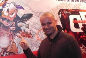 DarkenBlot 2.0: anteprima e intervista a Casty e Lorenzo Pastrovicchio