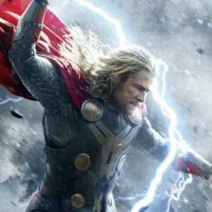 Thor: The Dark World – Prima clip con Fandral