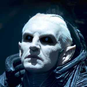 Ecco Malekith nella seconda clip da Thor: The Dark World