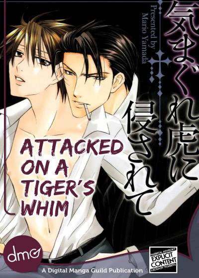 tigre e capricci